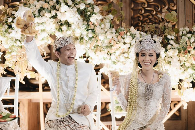 Planner for Intimate Wedding Coby and Tami by Double Happiness Wedding Organizer - 001