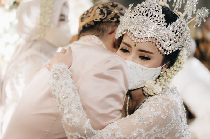 Planner for Intimate Wedding Coby and Tami by Double Happiness Wedding Organizer - 015