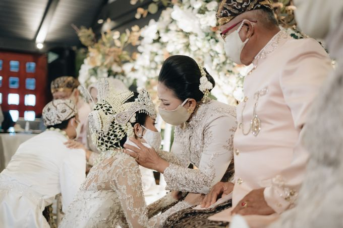 Planner for Intimate Wedding Coby and Tami by Double Happiness Wedding Organizer - 017