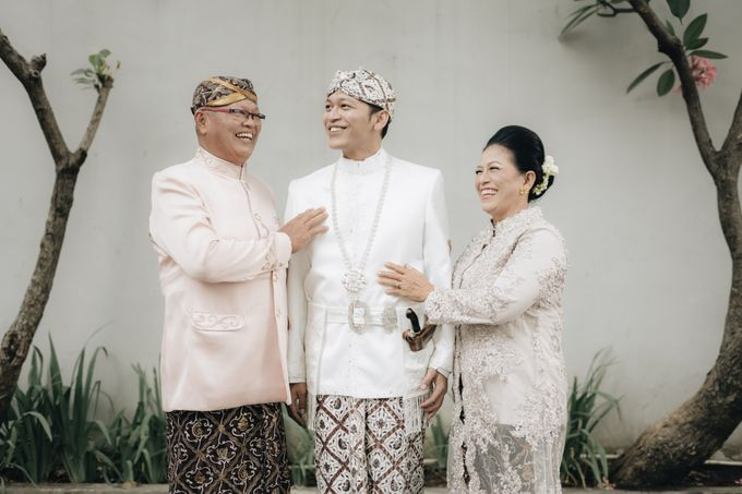 Planner for Intimate Wedding Coby and Tami by Double Happiness Wedding Organizer - 021