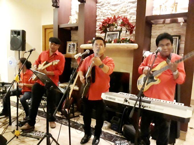 BAND PERFORMANCE EVENT SPESIAL ACARA ULANG TAHUN GATHERING SYUKURAN by Bafoti Musik Entertainment - 002