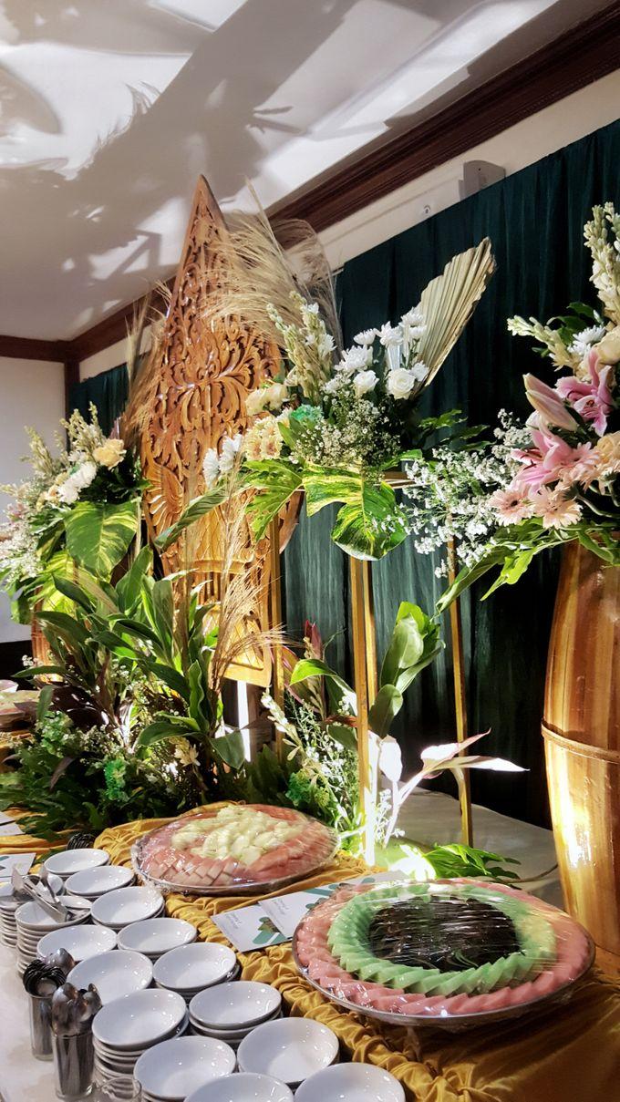 Decoration by IKO Catering Service dan Paket Pernikahan - 044