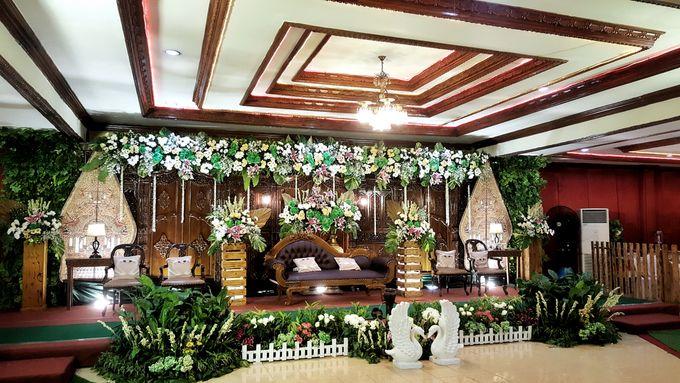 Decoration by IKO Catering Service dan Paket Pernikahan - 041