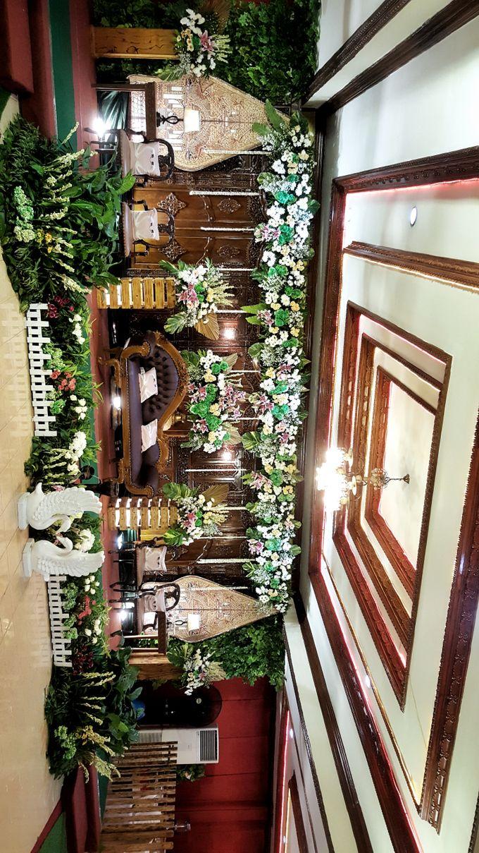 Decoration by IKO Catering Service dan Paket Pernikahan - 039