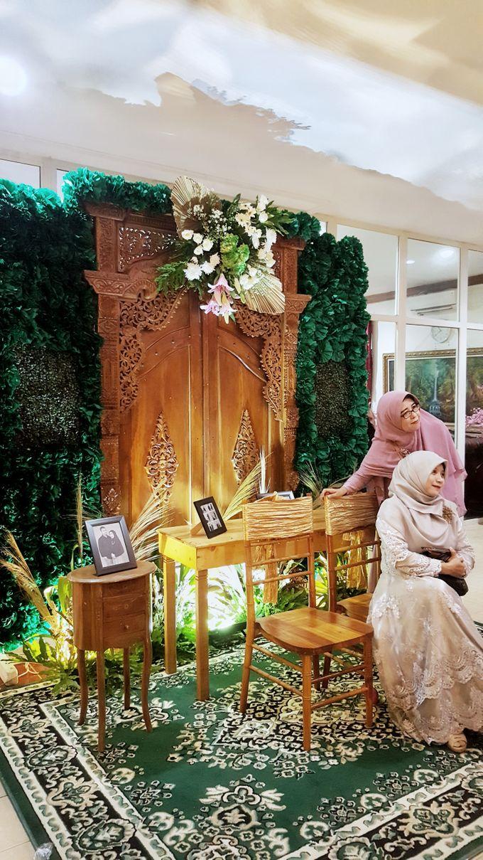 Decoration by IKO Catering Service dan Paket Pernikahan - 040