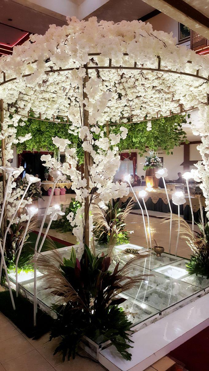 Decoration by IKO Catering Service dan Paket Pernikahan - 042