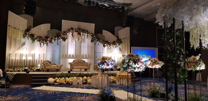 Wedding of Ardi & Helga by MC Samuel Halim - 004