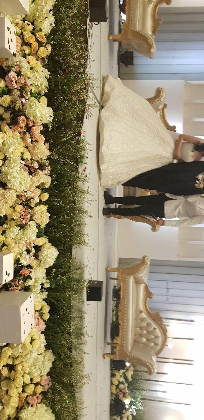 Wedding of Ardi & Helga by MC Samuel Halim - 003