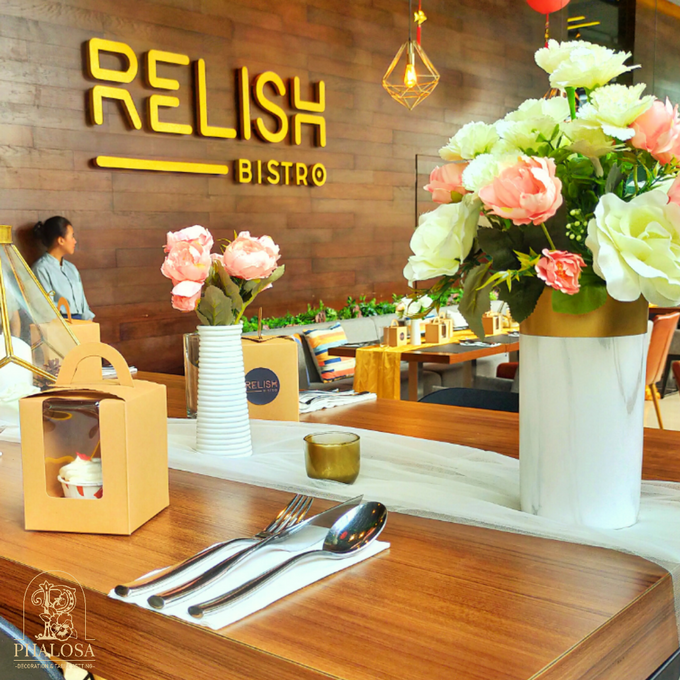 Wedding Of Iwan & Selly by Phalosa Event Decoration & Table Setting - 009
