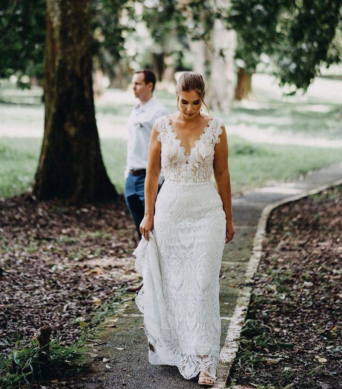 Bride - Jasmine by Nikki Liem MUA - 007
