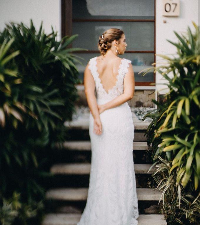 Bride - Jasmine by Nikki Liem MUA - 004