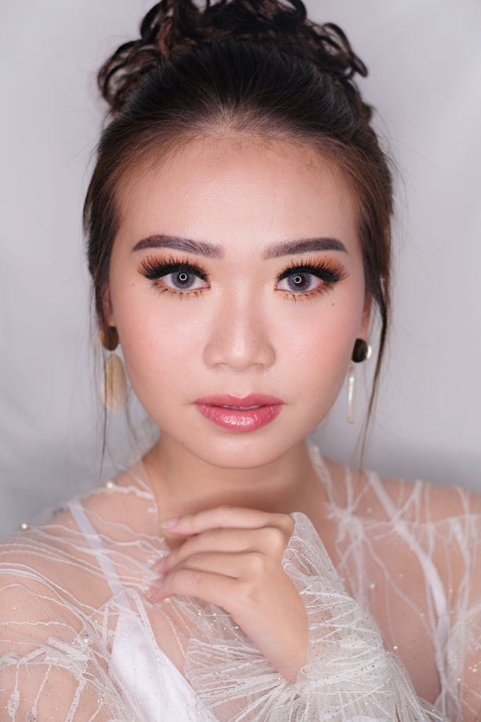Wedding Makeup by Irma Gerungan Makeup Artist - 038