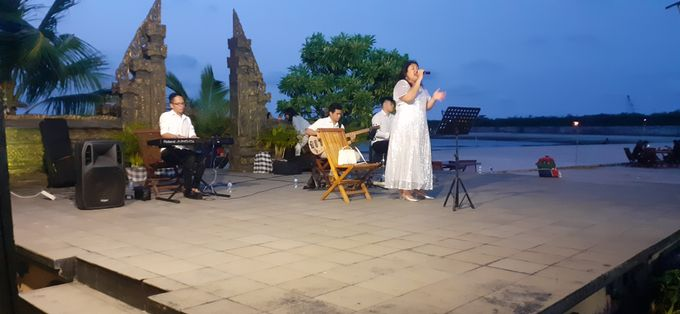 Wedding Band by Angjo Production - 001