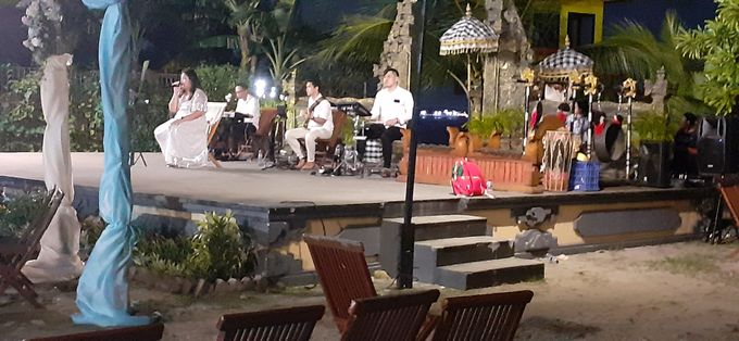 Wedding Band by Angjo Production - 002