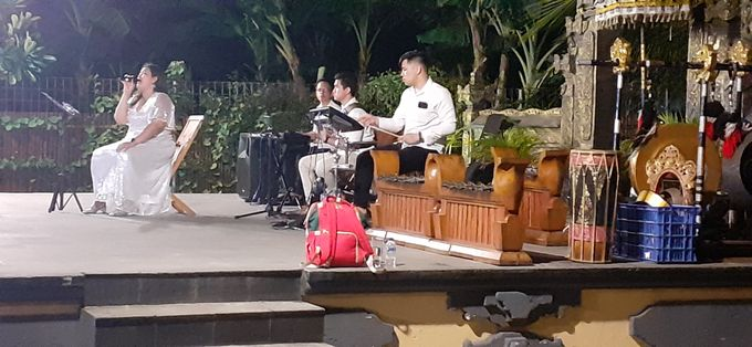 Wedding Band by Angjo Production - 003