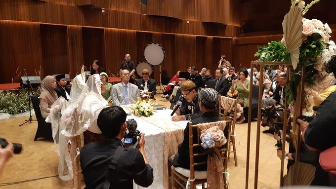 Dita & Brian Wedding by Akasya Catering - 004