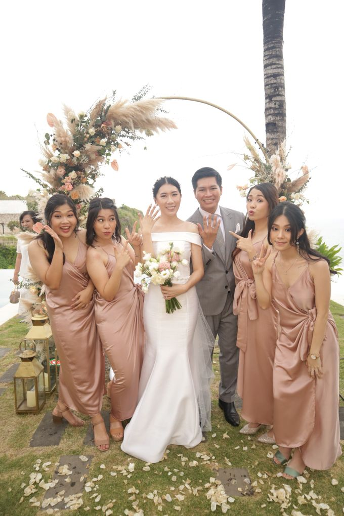 Jeffry and Kathrin Wedding by 83photostudio - 007