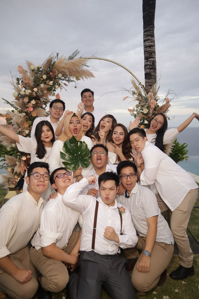 Jeffry and Kathrin Wedding by 83photostudio - 015