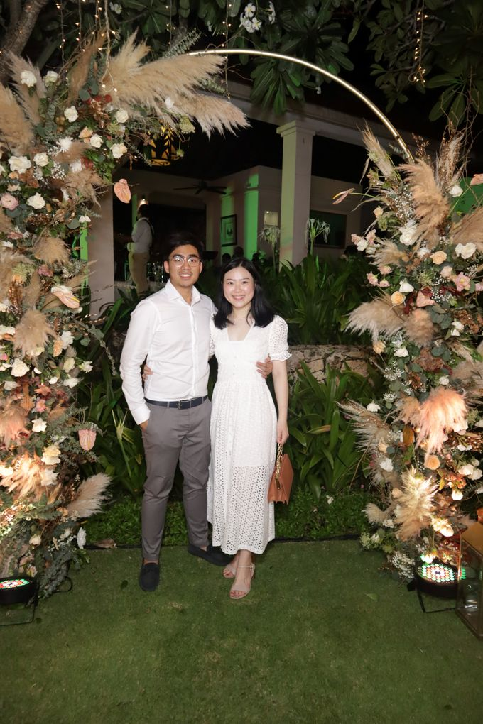 Jeffry and Kathrin Wedding by 83photostudio - 016