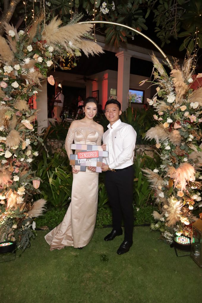 Jeffry and Kathrin Wedding by 83photostudio - 018
