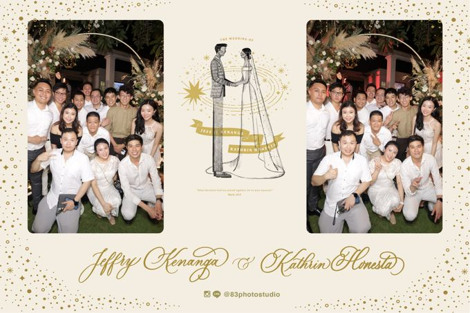Jeffry and Kathrin Wedding by 83photostudio - 012