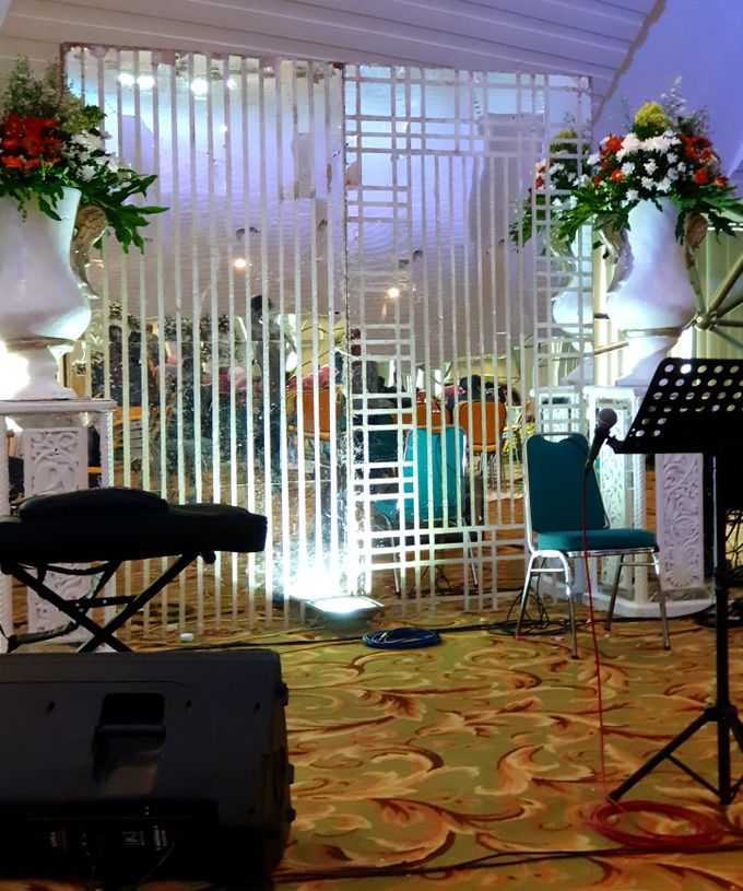 International Wedding by Dirasari Catering - 019