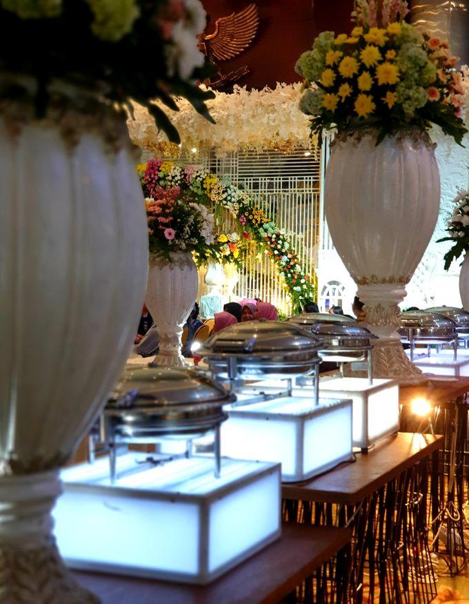 International Wedding by Dirasari Catering - 018