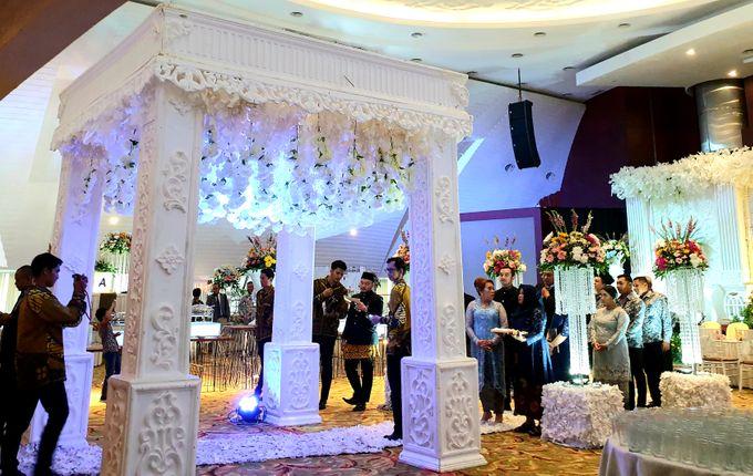 International Wedding by Dirasari Catering - 016
