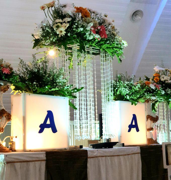 International Wedding by Dirasari Catering - 029