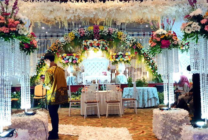 International Wedding by Dirasari Catering - 027