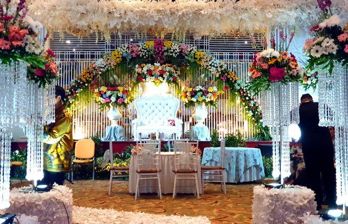 International Wedding by Dirasari Catering - 020