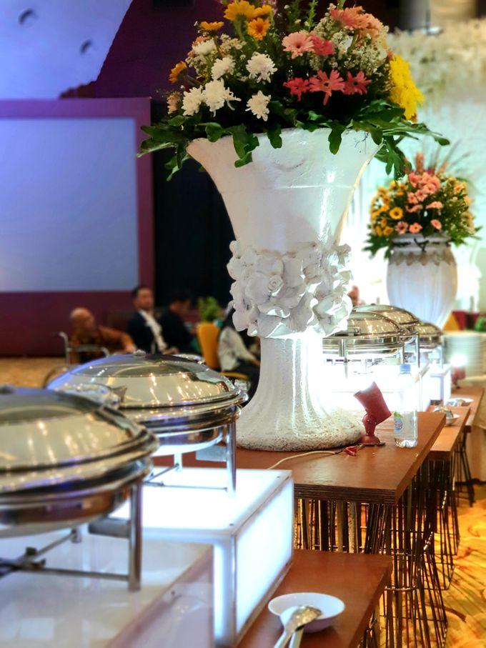 International Wedding by Dirasari Catering - 025