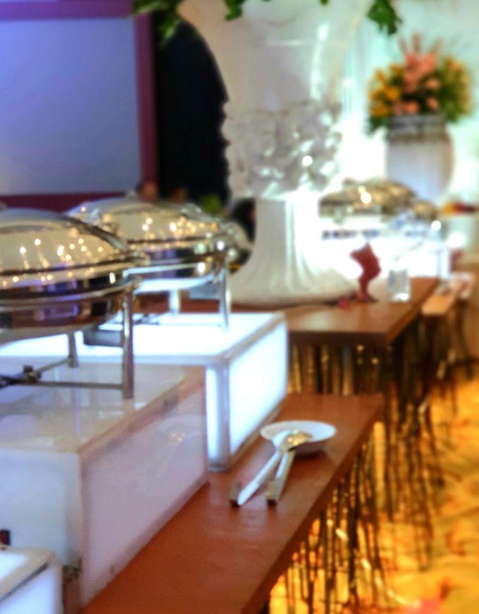 International Wedding by Dirasari Catering - 017