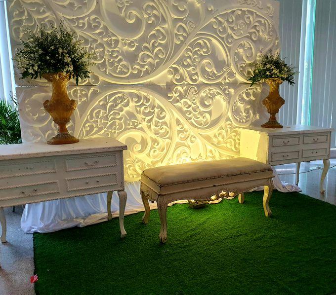 International Wedding by Dirasari Catering - 028