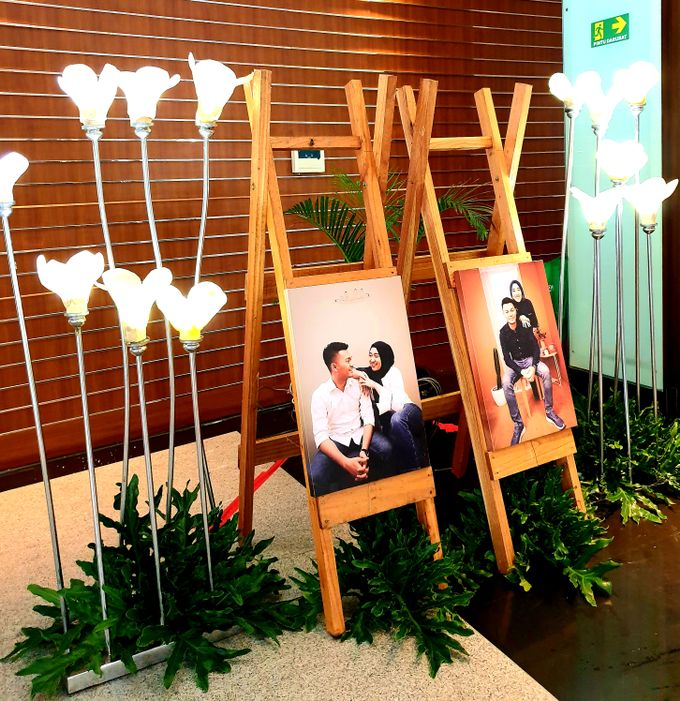 International Wedding by Dirasari Catering - 024