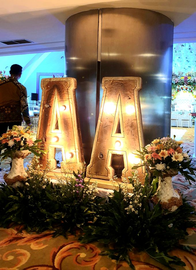 International Wedding by Dirasari Catering - 021