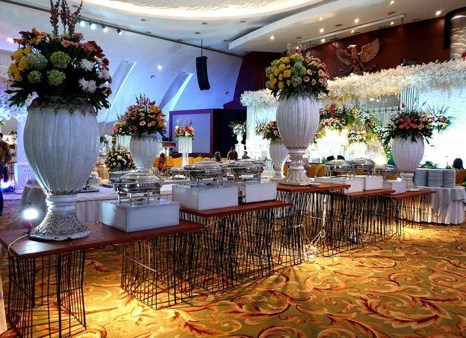 International Wedding by Dirasari Catering - 031