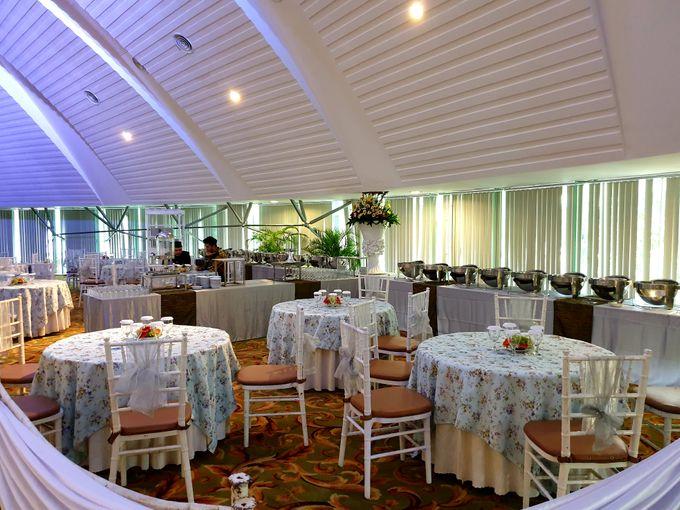 International Wedding by Dirasari Catering - 030