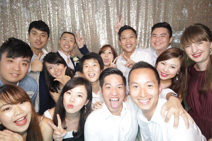 Jingshan & Kay Wedding by 83photostudio - 015