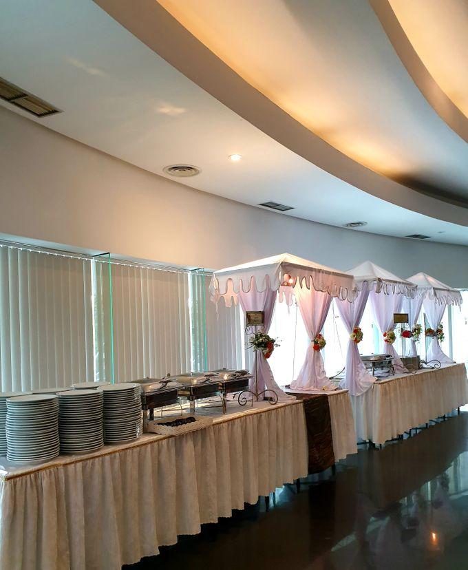 International Wedding by Dirasari Catering - 022