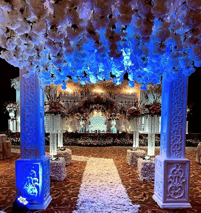 International Wedding by Dirasari Catering - 014
