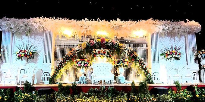 International Wedding by Dirasari Catering - 009