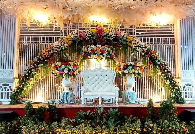 International Wedding by Dirasari Catering - 013