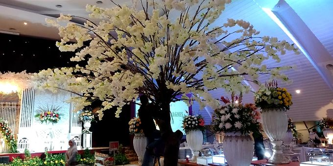 International Wedding by Dirasari Catering - 011