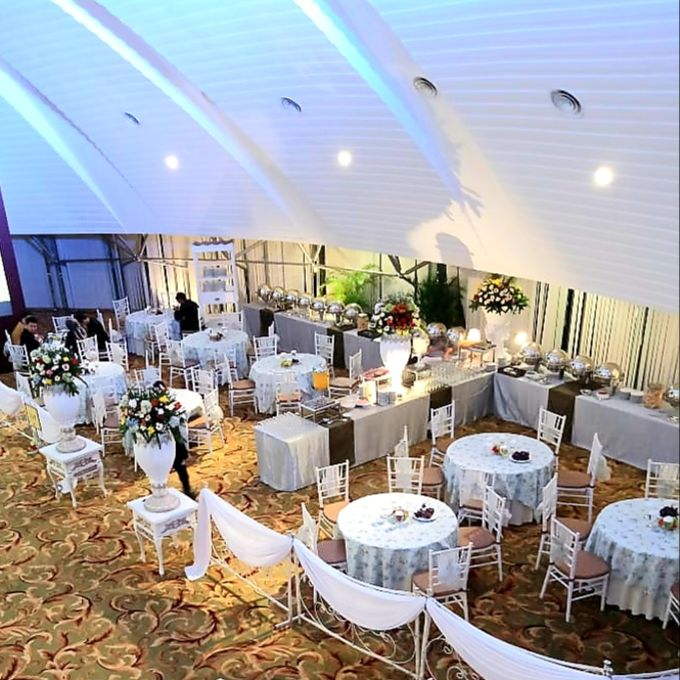 International Wedding by Dirasari Catering - 004