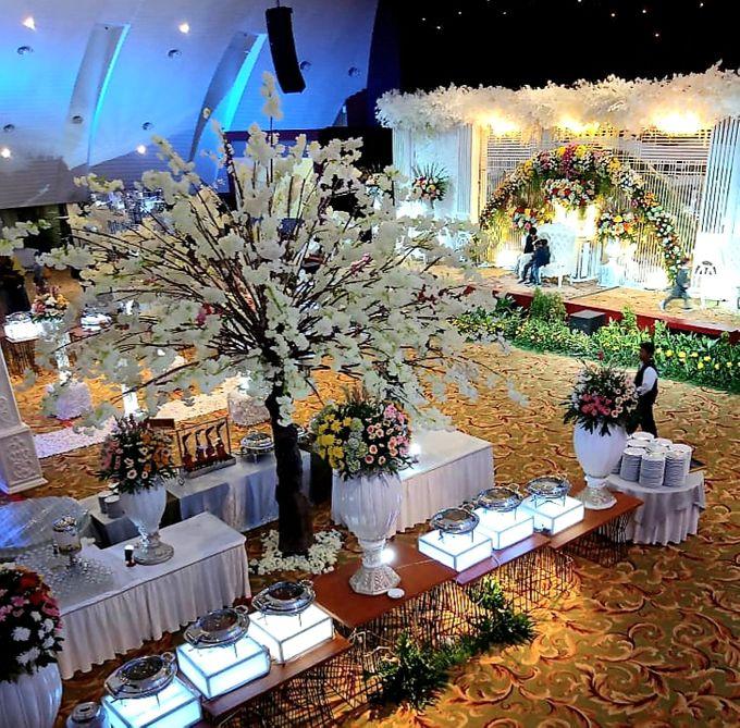 International Wedding by Dirasari Catering - 010