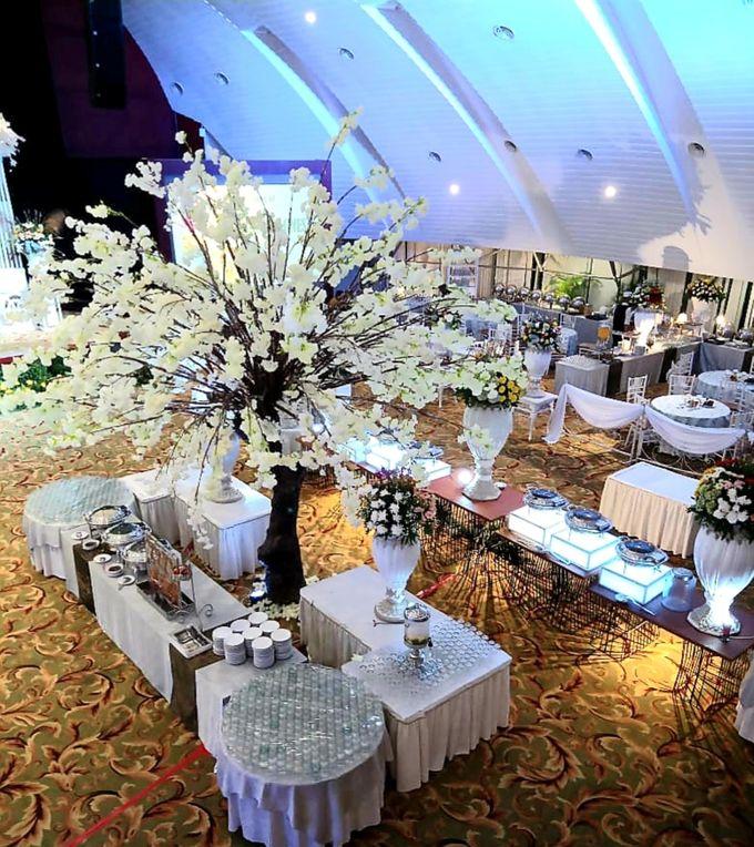 International Wedding by Dirasari Catering - 007