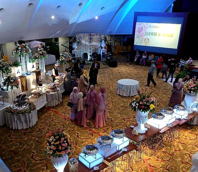 International Wedding by Dirasari Catering - 005