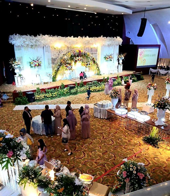 International Wedding by Dirasari Catering - 003