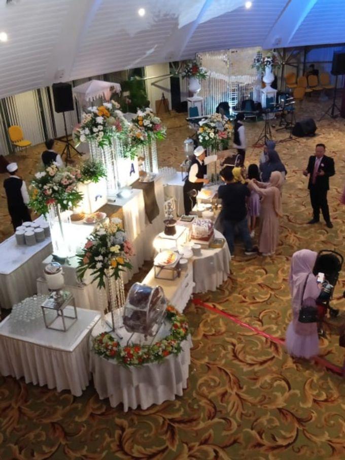 International Wedding by Dirasari Catering - 001